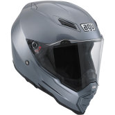 AGV AX-8 Evo Naked Grey