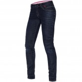 DAINESE Belleville Slim Lady Dark Denim