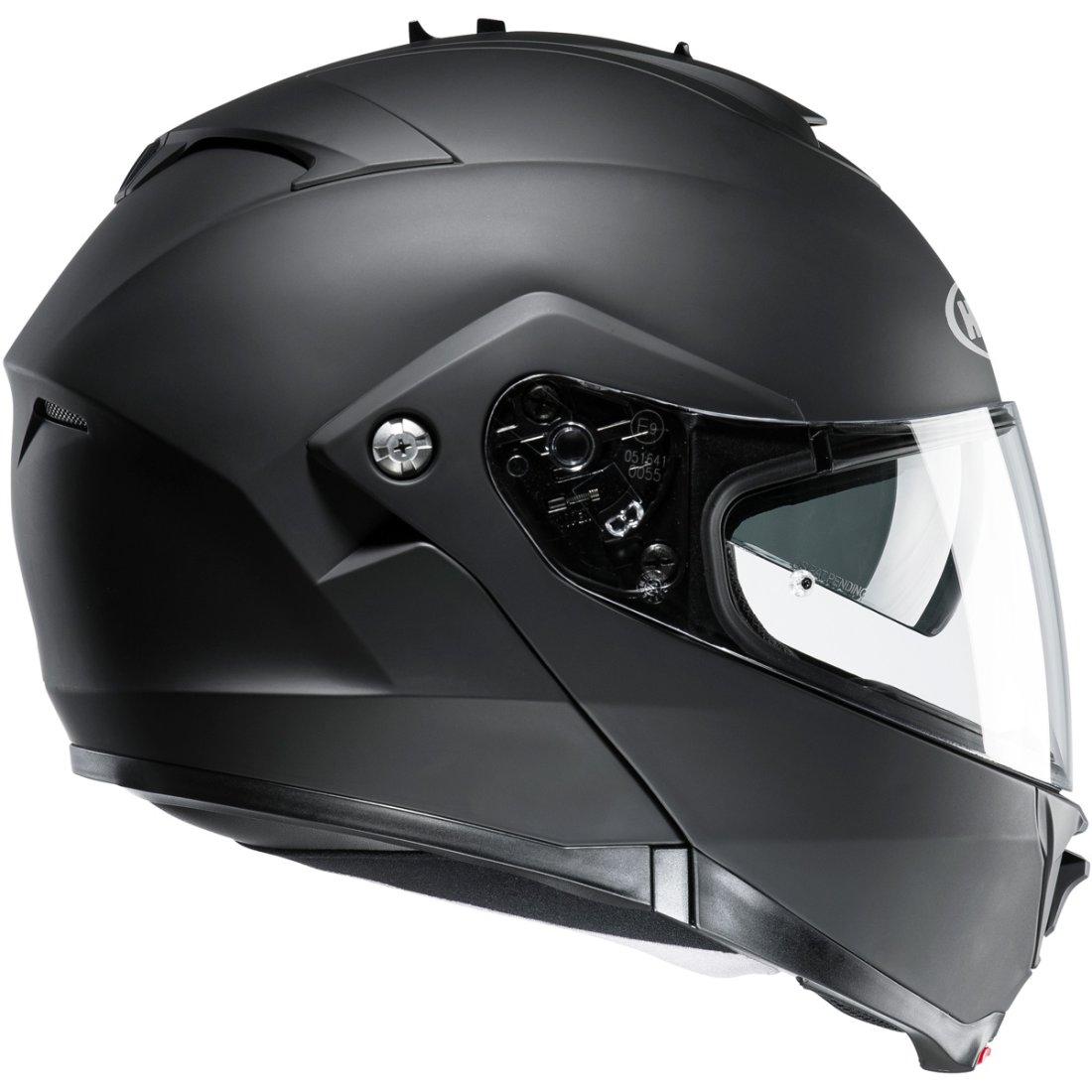 ea1b8fd12b31d HJC Is-Max II N. Mat Helmet · Motocard