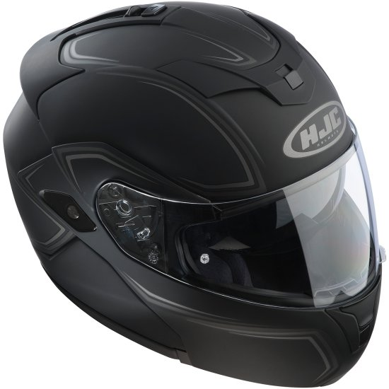 Casco HJC Sy-Max III Shadow II MC5F
