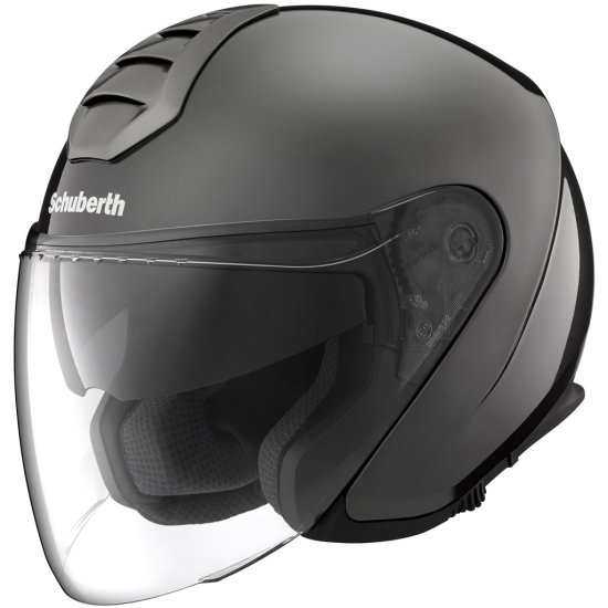 Casco SCHUBERTH M1 Amsterdam Anthracite