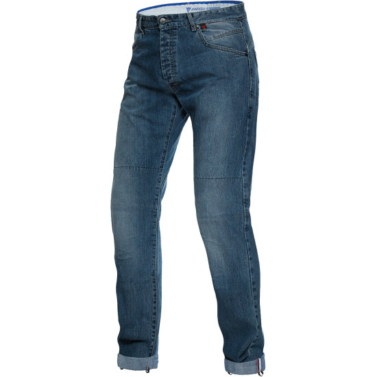 Pantalon DAINESE Bonneville Regular Medium Denim