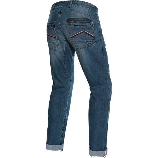 Bonneville Regular Medium Denim