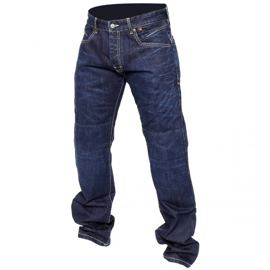 Pantalon DAINESE Bonneville Regular Dark Denim
