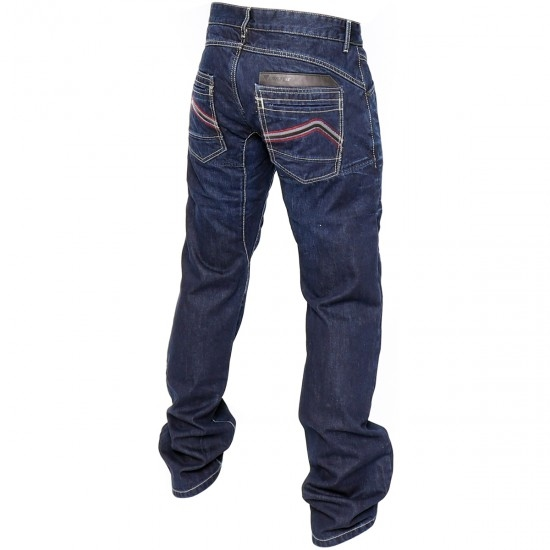 DAINESE Bonneville Regular Dark Denim Pant