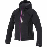 ALPINESTARS Stella Spark SoftShell Lady Black / Rose / Violet