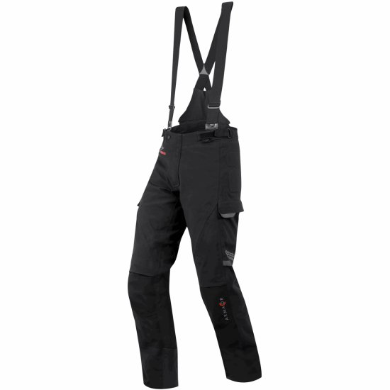 Pantalon ALPINESTARS Tech Road Gore-Tex Armacor Short N