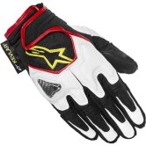 ALPINESTARS Scheme  Black / White / Yellow Fluo