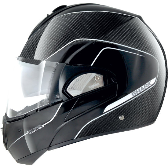 Casco SHARK EvoLine Pro Carbon N / PL