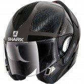 SHARK EvoLine Pro Carbon Dakfor Dual Touch Carbon / Anthracite / Silver