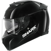 SHARK Speed-R Series2 Blank Black