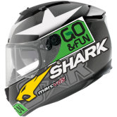 SHARK Speed-R Carbon Series2 Redding Go&Fun