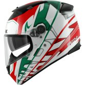 SHARK Speed-R Series2 Craig White / Green / Red