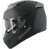SHARK Speed-R Series2 Dual Black