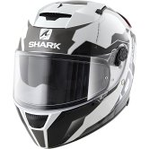 SHARK Speed-R Series2 Sauer II White / Black / Anthracite