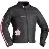 IXON Lotus Lady Junior Black / Pink