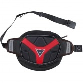DAINESE D-Exchange Pouch Small Black / Red