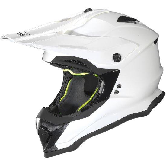 Casco NOLAN N53 Smart Pure White