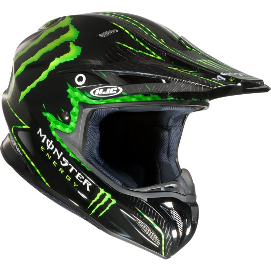 Casco HJC RPHA X Nate Adams Monster MC5