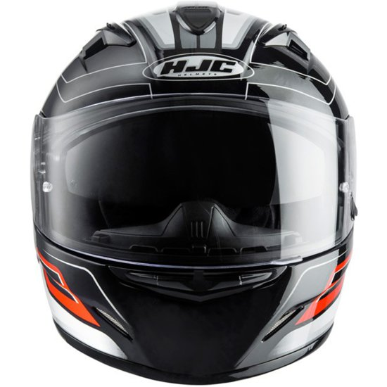 HJC TR-1 Skyride MC-1 Helmet