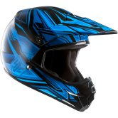 HJC CL-XY Junior Fulcrum MC2