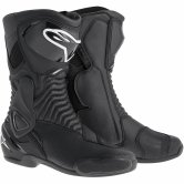 ALPINESTARS S-MX 6 Vented Black