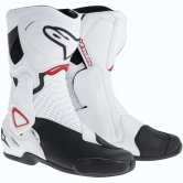 ALPINESTARS S-MX 6 Vented White / Black / Red