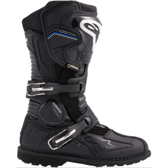 ALPINESTARS Toucan Gore-Tex Black Boots