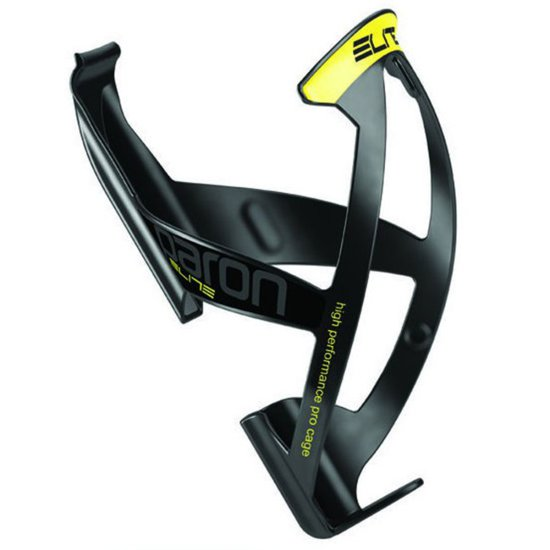 Borraccia ELITE Paron Race Black / Yellow