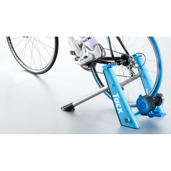 Rollentrainer TACX Blue Motion trainer