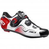 SIDI Kaos White / Black / Red