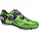SIDI MTB Cape Green Fluo