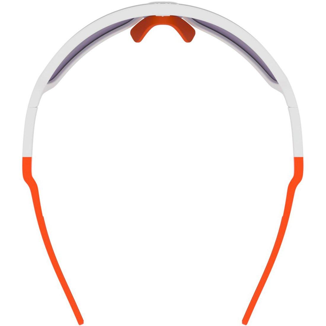 925c23323c7 POC DO Blade AVIP Hydrogen White   Zink Orange Mask   Goggle · Motocard