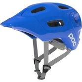 POC Trabec Krypton Blue