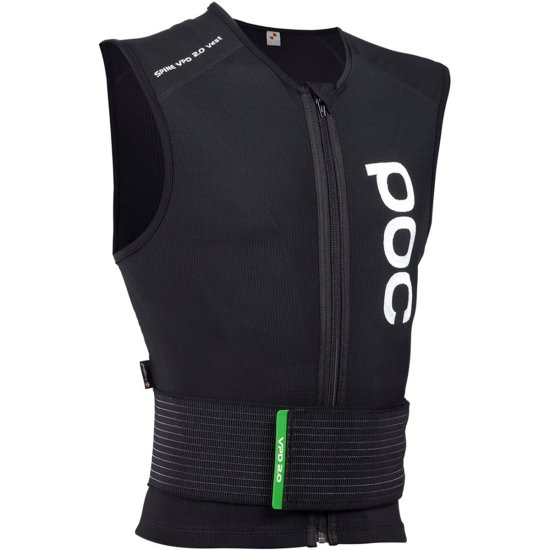 Protection POC Spine VPD 2.0 Regular Black