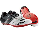 NORTHWAVE Torpedo Junior 2015 White / Black / Red
