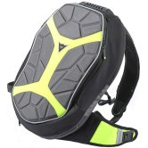 DAINESE D-Exchange Black / Anthracite / Fluo