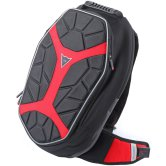 DAINESE D-Exchange Black / Red