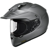 SHOEI Hornet ADV Matt Grey