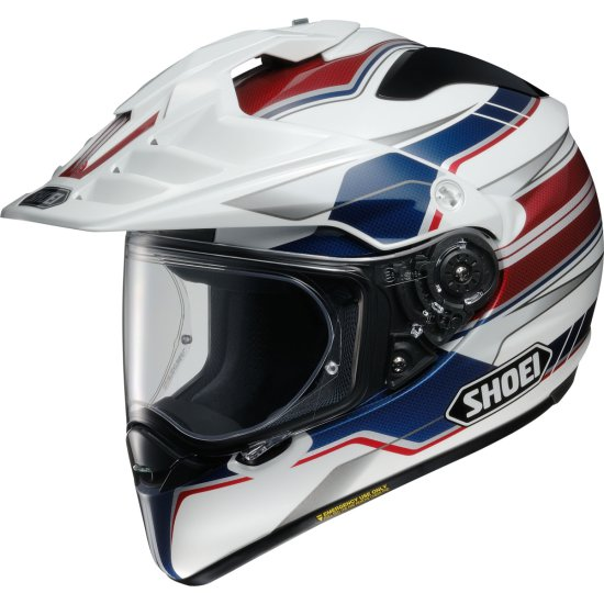Casco SHOEI Hornet ADV Navigate TC-2
