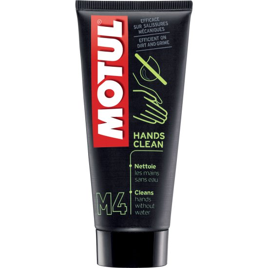 Aceite y Spray MOTUL M4 Hands Clean