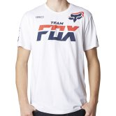 FOX Team Fox Optic White