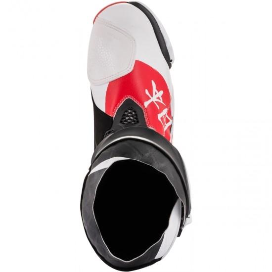 Stiefel ALPINESTARS Supertech-R Motegi Limited Edition