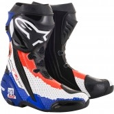 ALPINESTARS Supertech-R Vented Doohan Replica Limited Edition