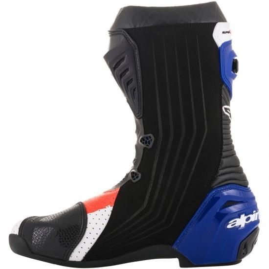 ALPINESTARS Supertech-R Vented Doohan Replica Limited Edition Boots