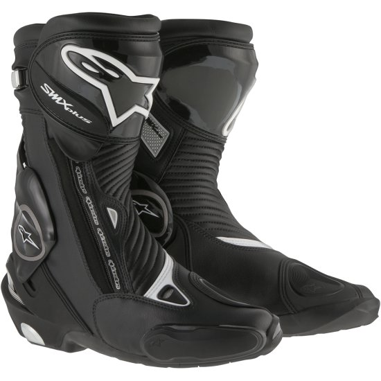 Botas ALPINESTARS S-MX Plus Black