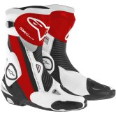 ALPINESTARS S-MX Plus Black / Red / White