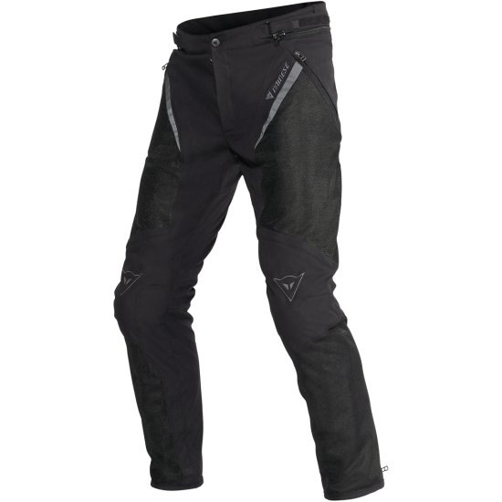 DAINESE Drake Super Air Tex Black Pant
