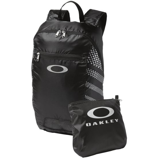 Bolsa OAKLEY Packable Black