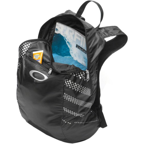 Bolsa / Mochila OAKLEY Packable Black